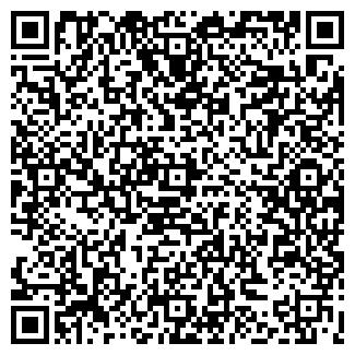 QR-код с контактной информацией организации ТОРЖОК