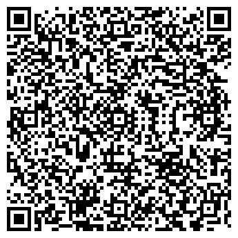 QR-код с контактной информацией организации ПЬЯЦЦА ЦЕНТРАЛЕ