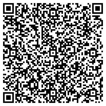 QR-код с контактной информацией организации СТОЛОВАЯ ПТУ № 37