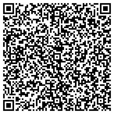 QR-код с контактной информацией организации ООО Как Здорово