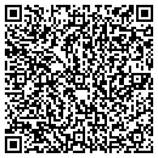 QR-код с контактной информацией организации ПИВБУМ