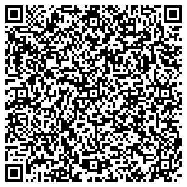 QR-код с контактной информацией организации ОБЛАСТНОЙ МЕДИЦИНСКИЙ ЦЕНТР