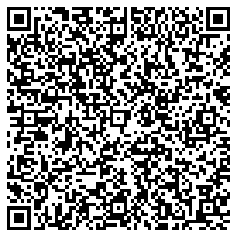 QR-код с контактной информацией организации ЧУП Эковентиндустрия
