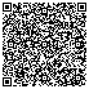 QR-код с контактной информацией организации ООО MASTER-CAR