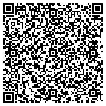 QR-код с контактной информацией организации БУДЕМ ДРУЗЬЯМИ
