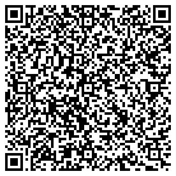 """QR-код с контактной информацией организации ИП Салон """"Шторы Дисконт"""""""