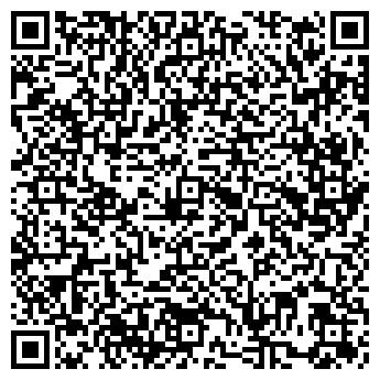 QR-код с контактной информацией организации ООО МГ-БАЙ