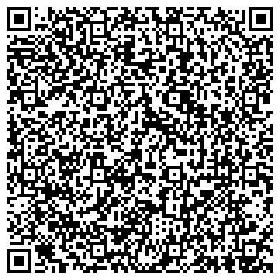 """QR-код с контактной информацией организации Свадебный салон-Ателье """"Valentina Polli"""""""