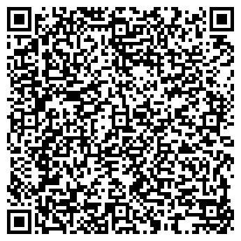 QR-код с контактной информацией организации ИМПЕРИЯ ПИЦЦЫ