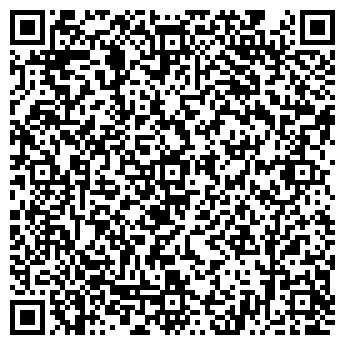 QR-код с контактной информацией организации ООО ЛомМет55