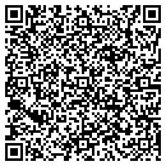 QR-код с контактной информацией организации DOLCE ПИЦЦА