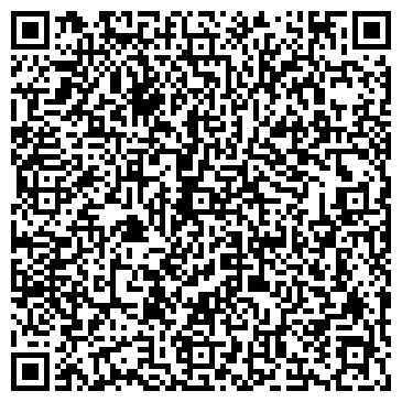 QR-код с контактной информацией организации ООО ВТС - СТРОЙ