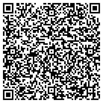QR-код с контактной информацией организации ООО БудПартнер