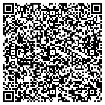 QR-код с контактной информацией организации ООО ГАП