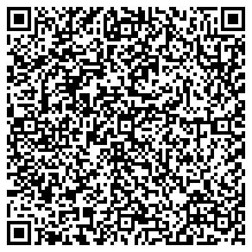 QR-код с контактной информацией организации Wild-West Barbershop