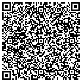 QR-код с контактной информацией организации RICHPROJECT