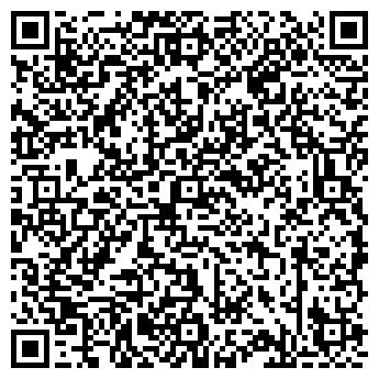 QR-код с контактной информацией организации LinguaGuru