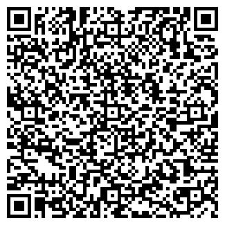 QR-код с контактной информацией организации ICG-seminar
