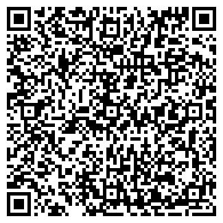 QR-код с контактной информацией организации ПЛИТПРОМ