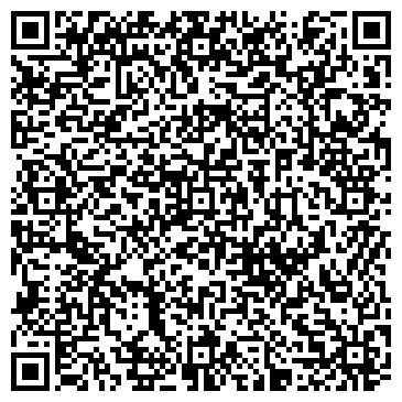 QR-код с контактной информацией организации MERE DOM