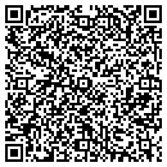QR-код с контактной информацией организации Теплица Плюс