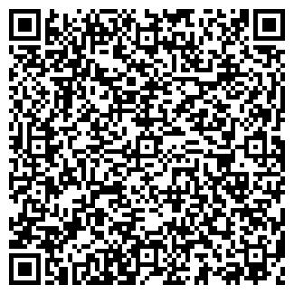 QR-код с контактной информацией организации ТОРГРЕСУРС