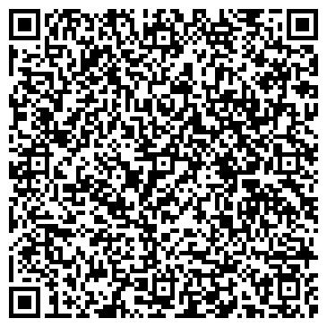 QR-код с контактной информацией организации ООО ТК-КЛИМАТ АВТО СЕРВИС