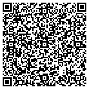 QR-код с контактной информацией организации СБЛ-Регион