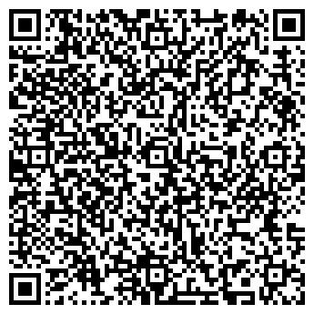 QR-код с контактной информацией организации ЦЕНТР ИНФОРМАЦИОННЫХ ТЕХНОЛОГИЙ