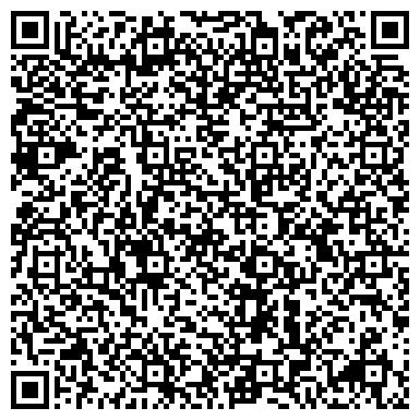 QR-код с контактной информацией организации ЗАО ПОДМОСКОВЬЕ СЕРВИС