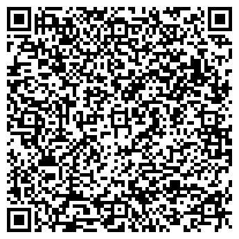 QR-код с контактной информацией организации bur.net.ua
