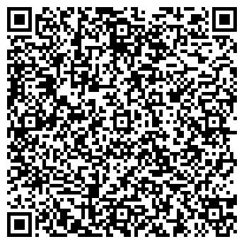 QR-код с контактной информацией организации ООО Эколес