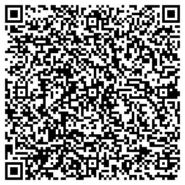 """QR-код с контактной информацией организации ООО """"Fresh Auto"""" Воронеж"""
