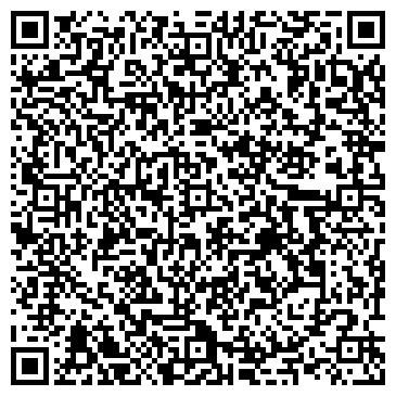 QR-код с контактной информацией организации Участок № 14