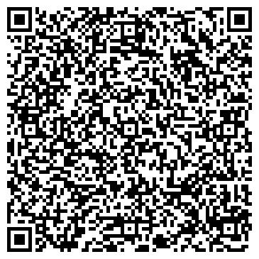 QR-код с контактной информацией организации ООО Магазин Крепеж
