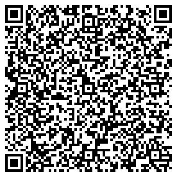 QR-код с контактной информацией организации ООО АТЕНАИС