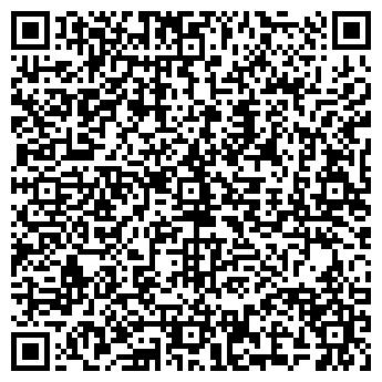 QR-код с контактной информацией организации ООО RUAAR