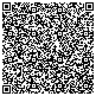QR-код с контактной информацией организации АДМИНИСТРАТИВНО-ТЕХНИЧЕСКАЯ ИНСПЕКЦИЯ ПО СВАО Г. МОСКВЫ