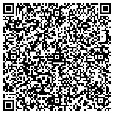 QR-код с контактной информацией организации ComfortFix