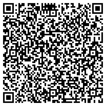 QR-код с контактной информацией организации ООО Оллмет