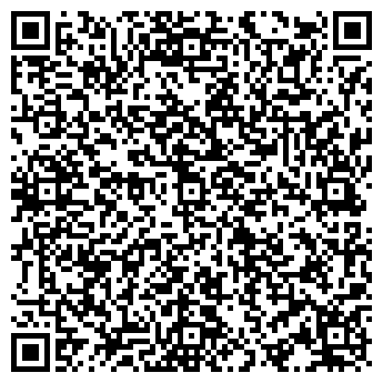 QR-код с контактной информацией организации МБОО РЕНАМ НПО