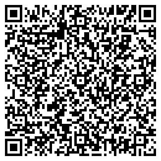 QR-код с контактной информацией организации ОАО РАДИЙ НПП
