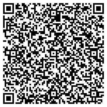 QR-код с контактной информацией организации ООО ЕВРОДЕКОР ГРУППА