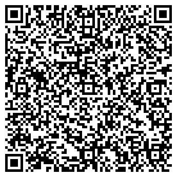 QR-код с контактной информацией организации НОВЫЙ ПРОЕКТ АСК, ООО