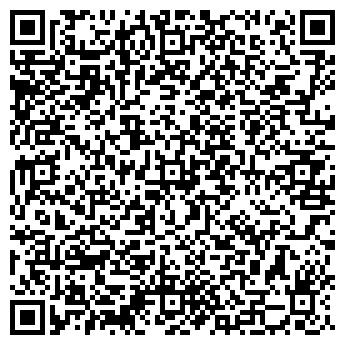 QR-код с контактной информацией организации Sofa&Design