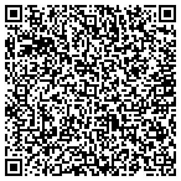 QR-код с контактной информацией организации ФОП Все лучшее детям