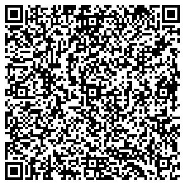 QR-код с контактной информацией организации ООО ЕВМ - ИНДАСТРИС