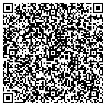 QR-код с контактной информацией организации ЦЕНТР ПОДГОТОВКИ СБОРНЫХ КОМАНД ХИМКИ