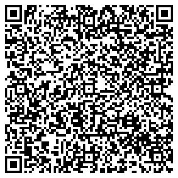 QR-код с контактной информацией организации ЦЕНТР ПОДГОТОВКИ СБОРНЫХ КОМАНД