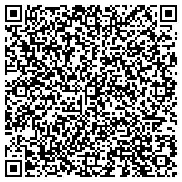 QR-код с контактной информацией организации ООО Фабрика Воріт